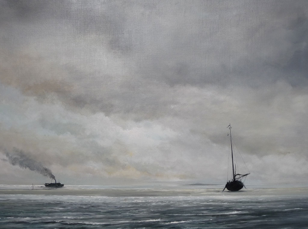 Veerboot Skylge