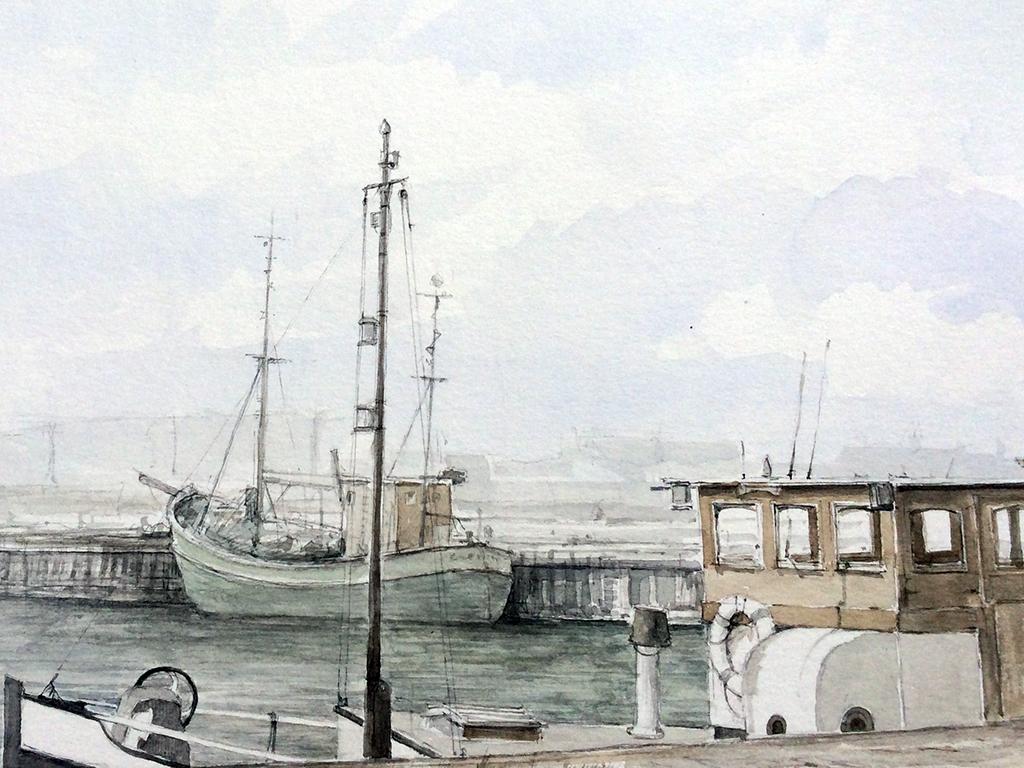 Haven Vlissingen 2